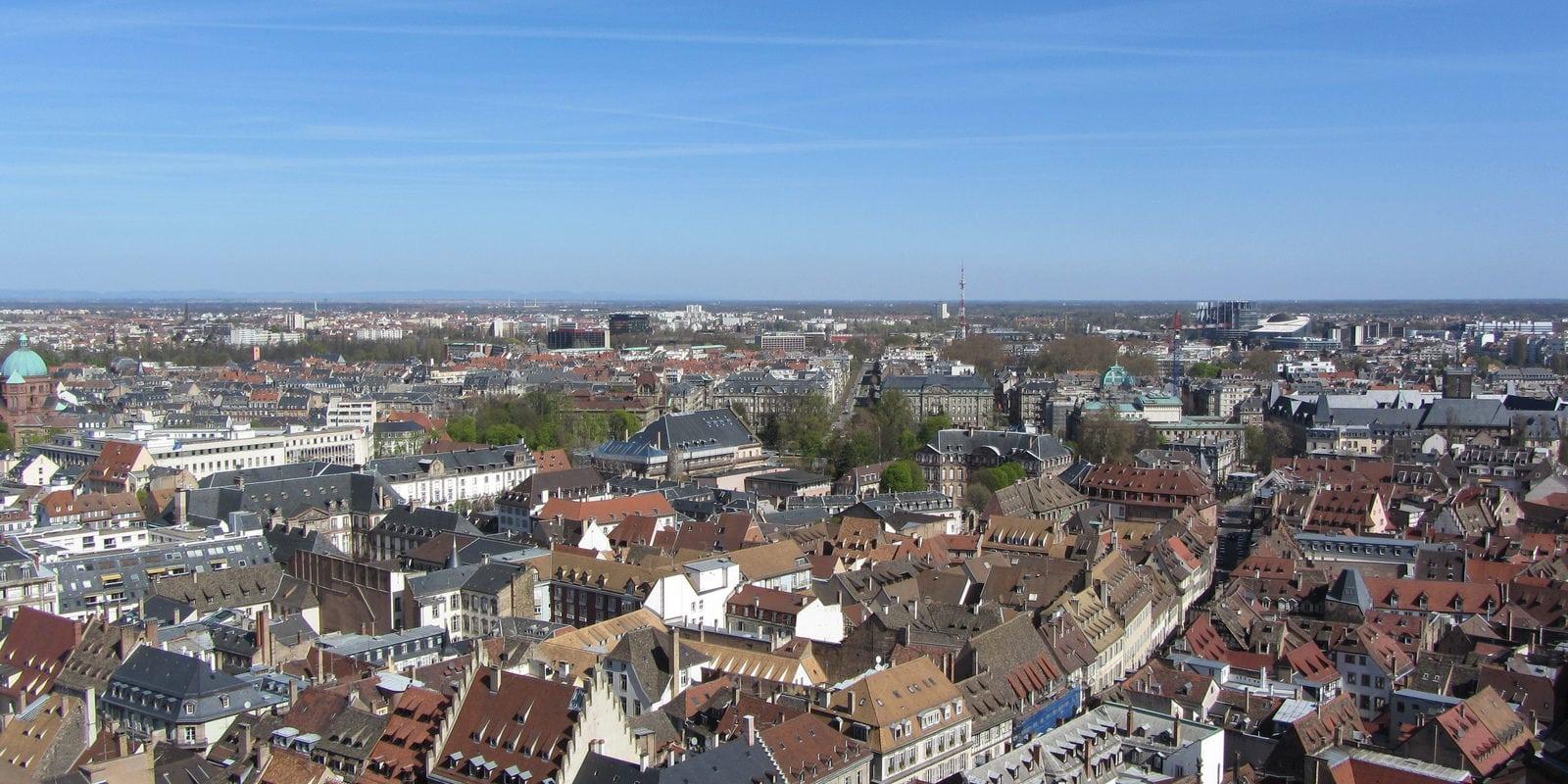 Avis positif avec 4 réserves pour le Plan local d'urbanisme