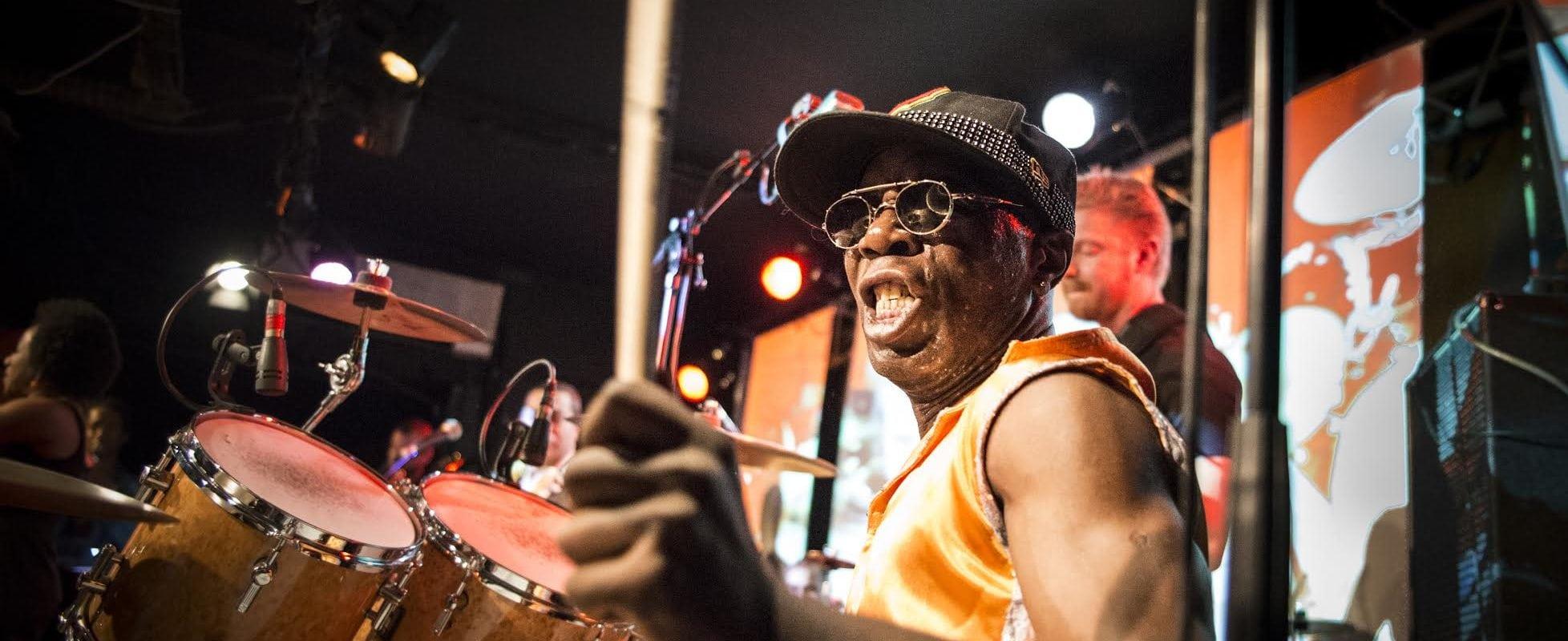 Pointures, éclectisme et découvertes à Jazz au Cam