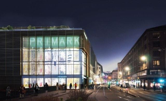 Primark Strasbourg: vêtements prêts à porter, salariés prêts à virer