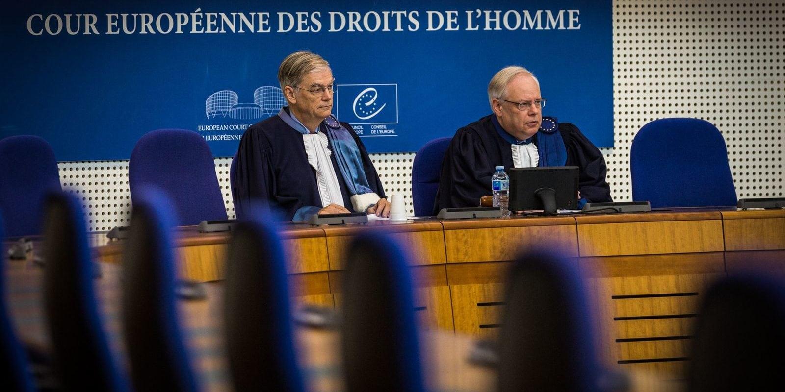 Une intelligence artificielle pour aider les juges de la Cour européenne des Droits de l'Homme