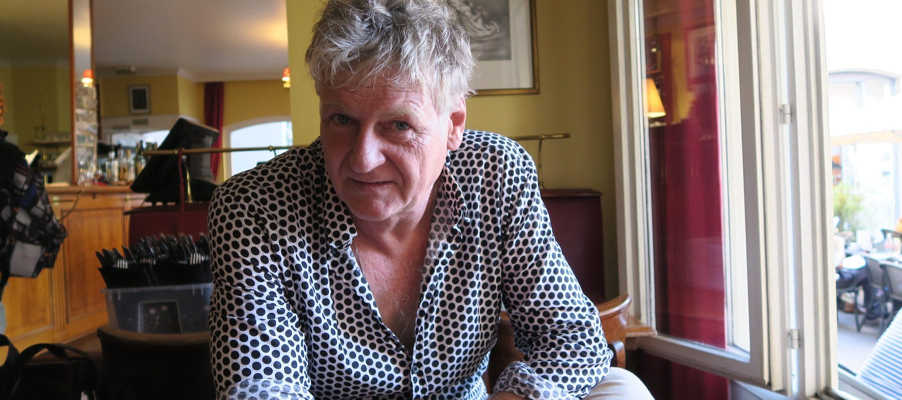 De Musica au Maillon, Rodolphe Burger fait sa rentrée à Strasbourg