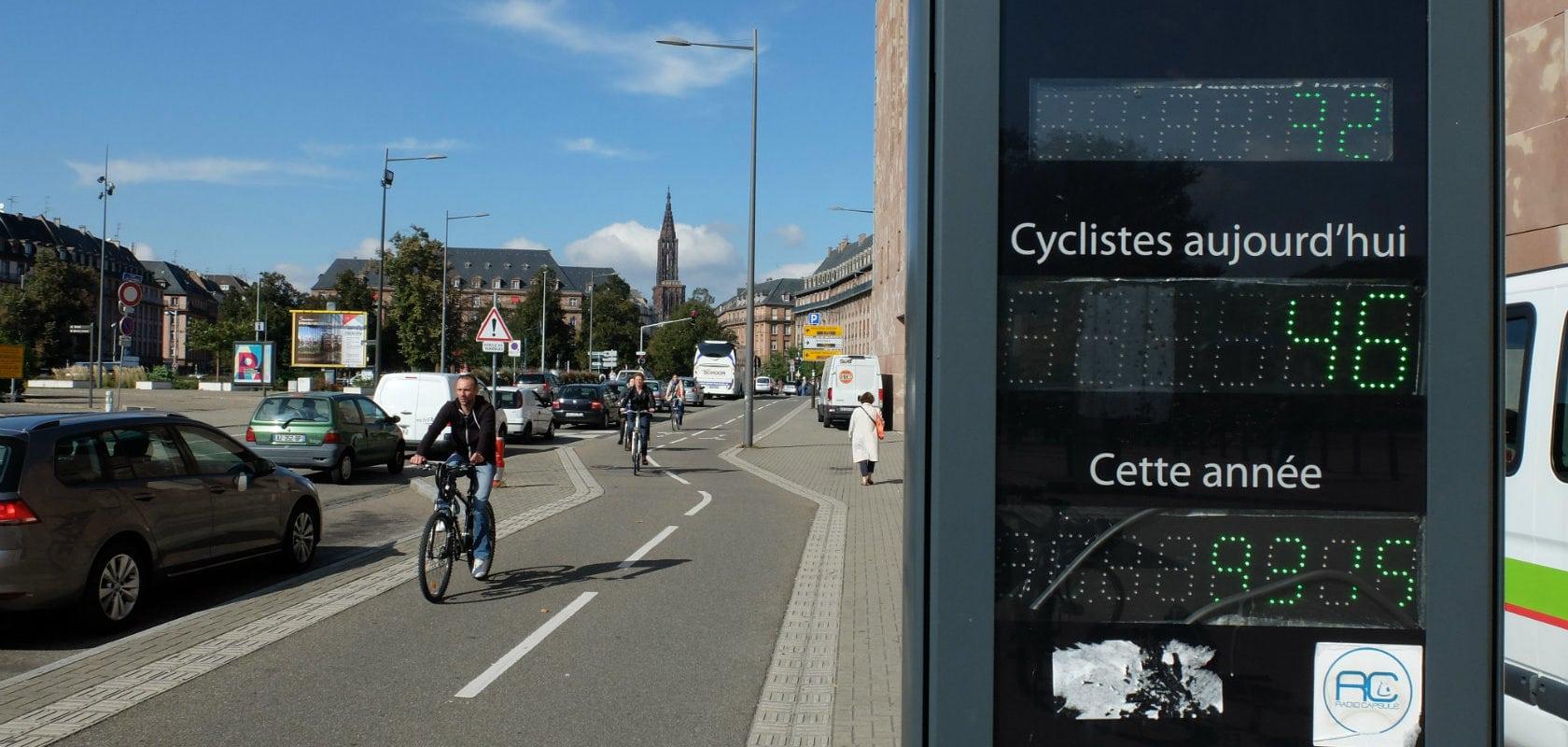 Comment retrouver son vélo volé sur internet