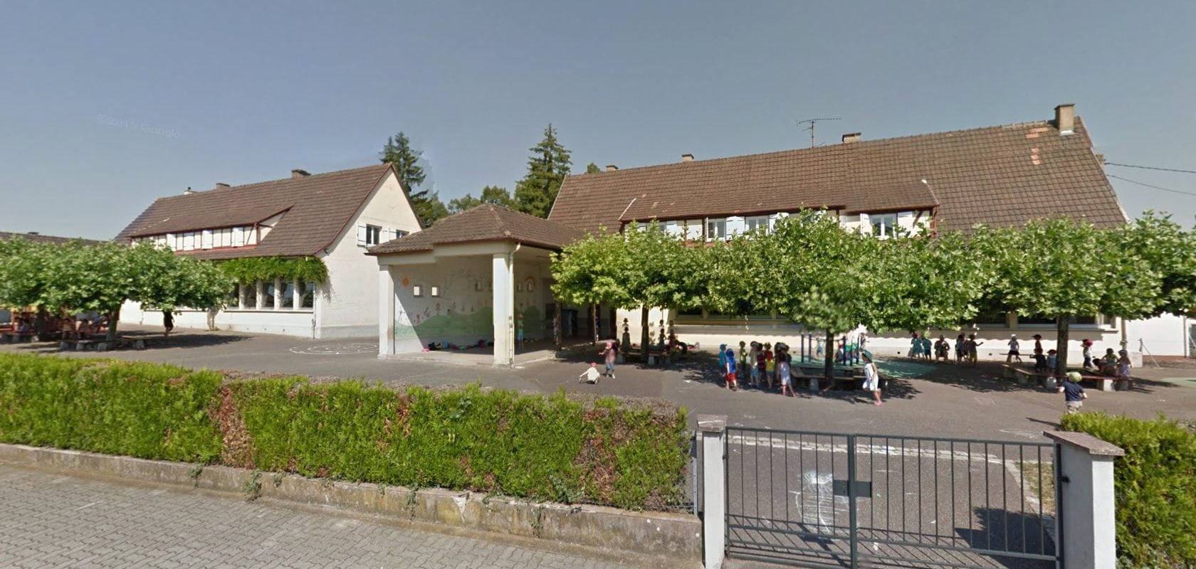 Les écoles d'Eckbolsheim confrontées à un afflux d'enfants de migrants