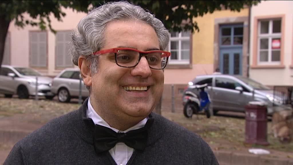 Leonardo Tajabadi obtient le statut de réfugié politique