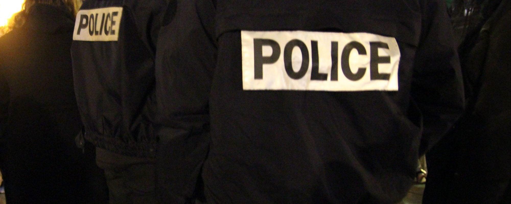 Policiers : «on n'a plus aucune crédibilité dans les quartiers»