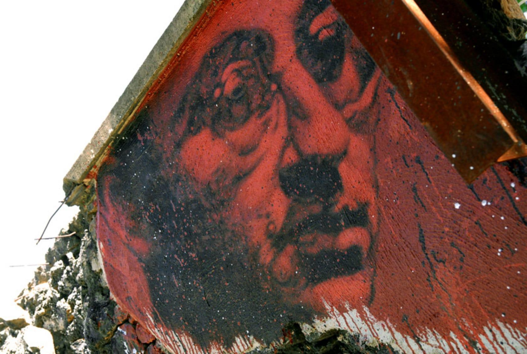 Thesis on cultural revolution debord