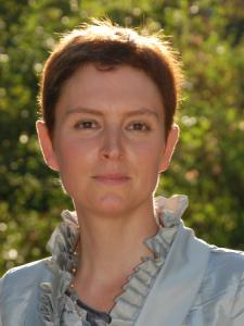 Hélène Michel (photo Alternatives 2017)