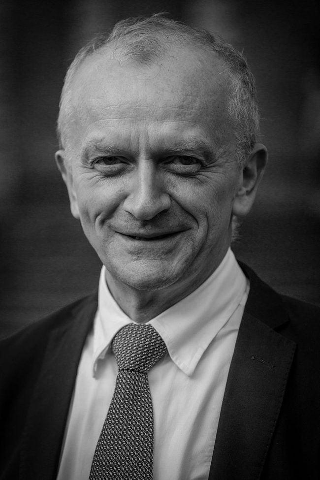 Michel Deneken (Photos Claude Truong-Ngoc / Wikimedia