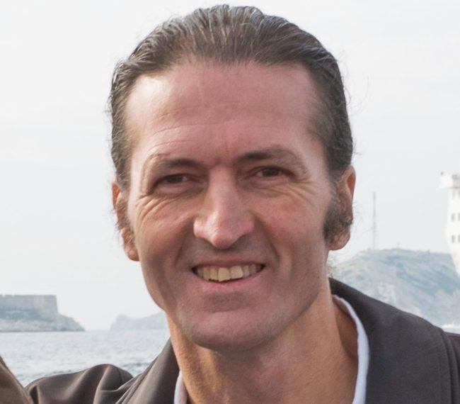Pierre Liret au congrès des entreprises coopératives à Marseille (doc remis)