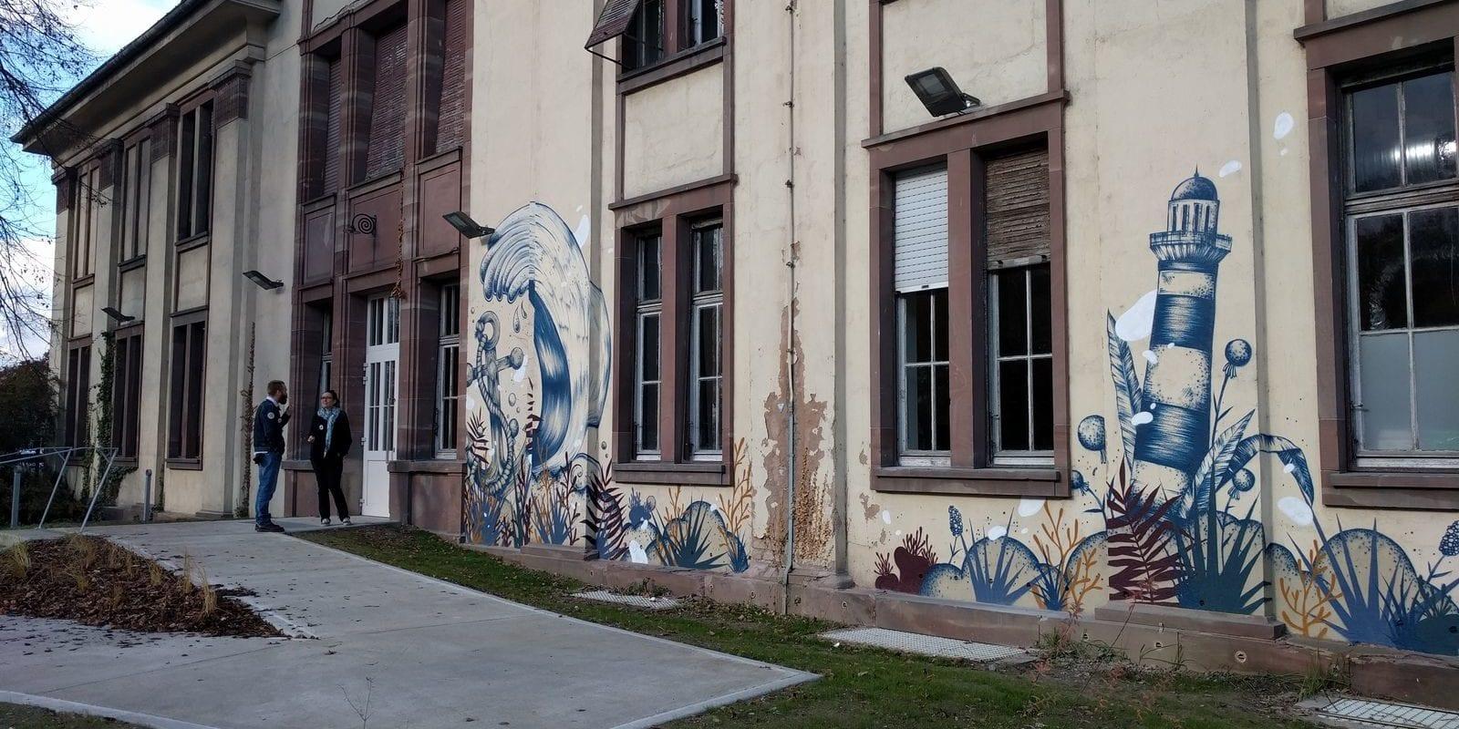 Un an après son ouverture, la salle de shoot de Strasbourg ne désemplit pas