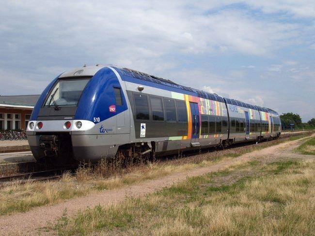 Les trains du TER Alsace desservent 13 gares sur le territoire de l'Eurométropole de Strasbourg (Photo cklx / FlickR / cc)