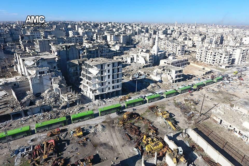 Rassemblement en solidarité avec le peuple syrien samedi