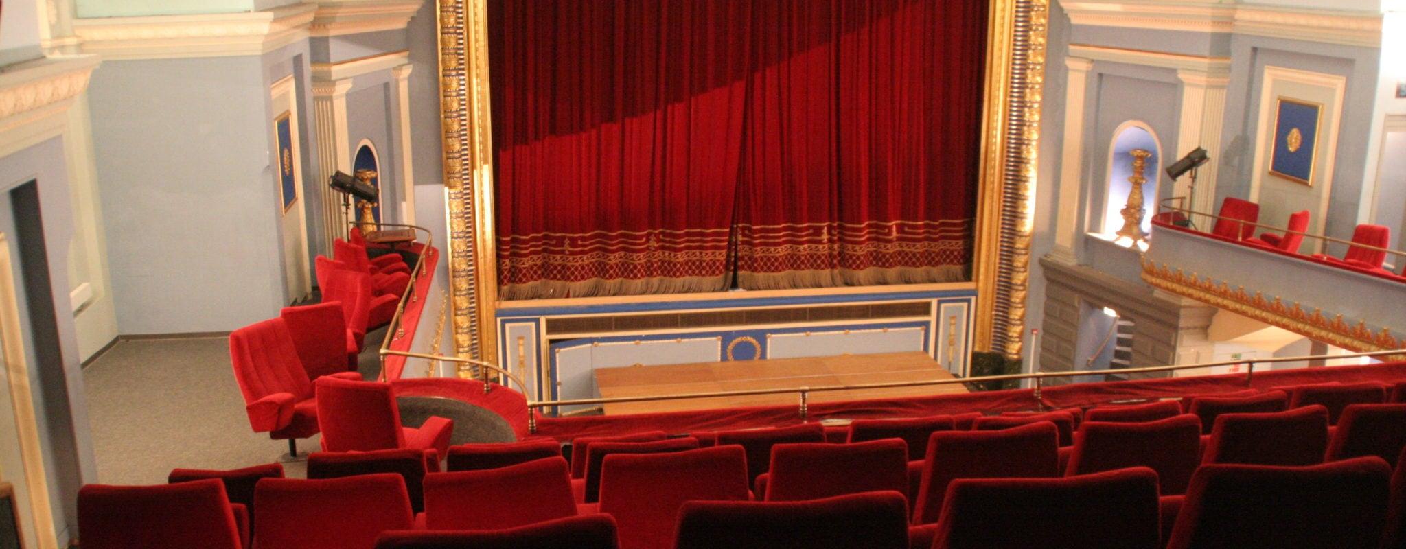 Au moins trois candidats pour reprendre le cinéma Odyssée en 2022