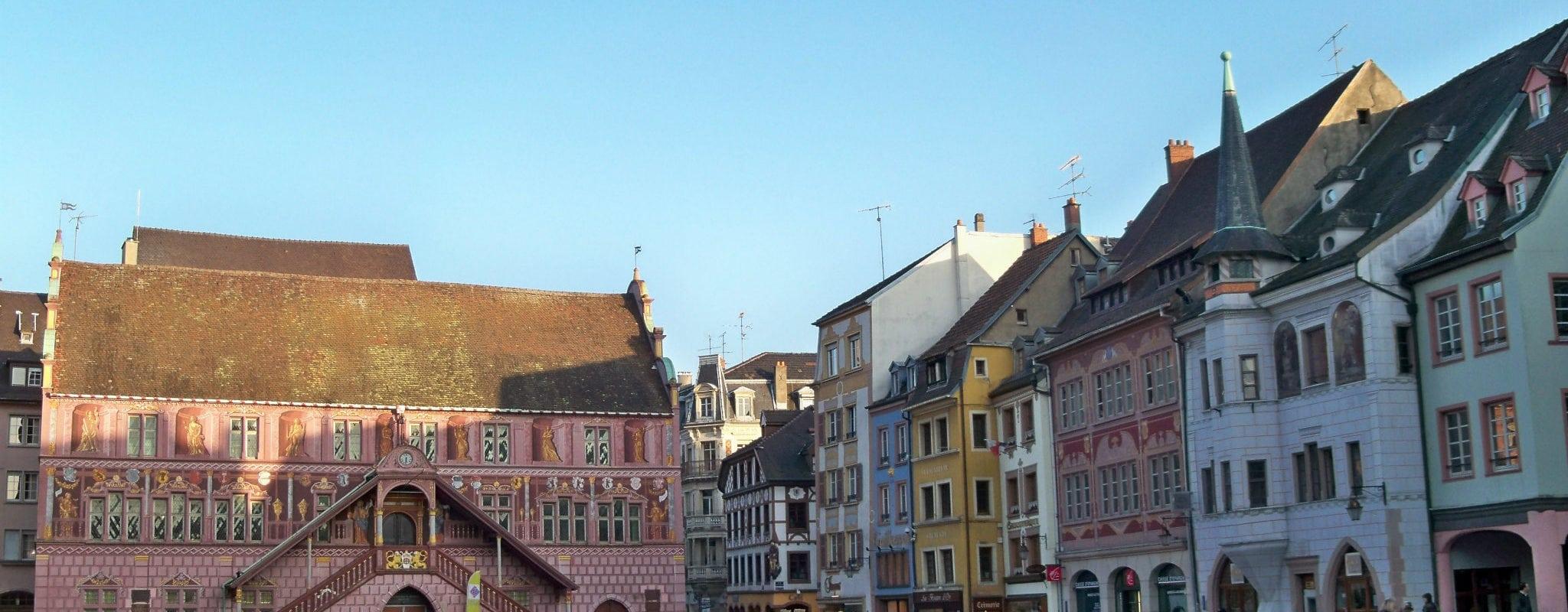À Mulhouse, un «guide de la débrouille» pour mieux s'y retrouver
