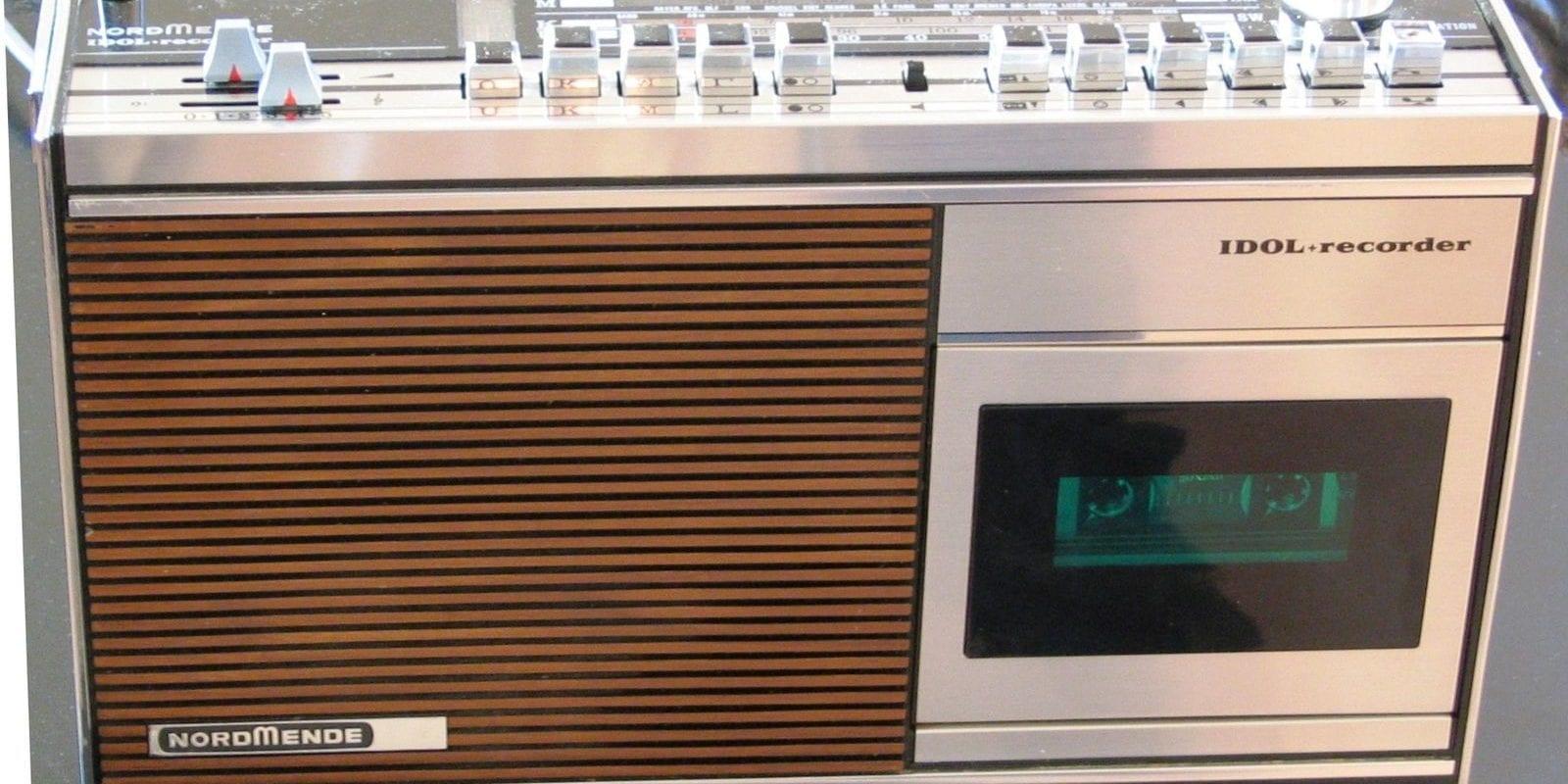 Une web-radio pour les musiques actuelles du Grand Est