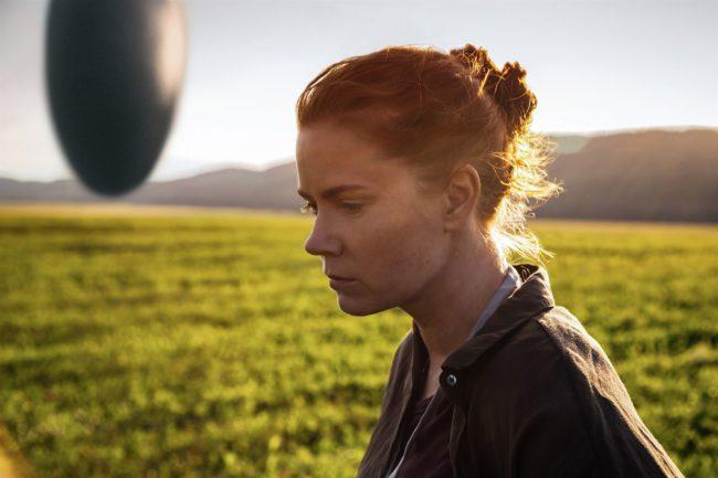 La comédienne, parfaite dans un rôle sous-écrit (Copyright Sony Pictures Releasing France)