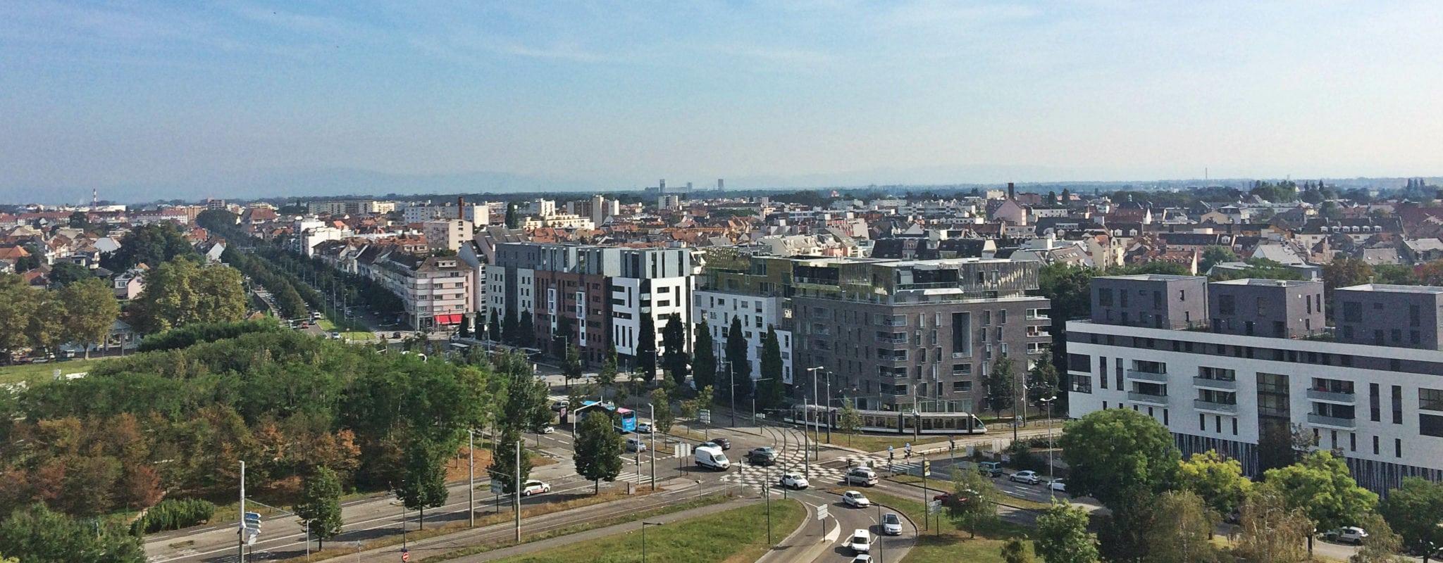 Avec le vote du PLU, l'Eurométropole s'engage dans la densification pour 15 ans