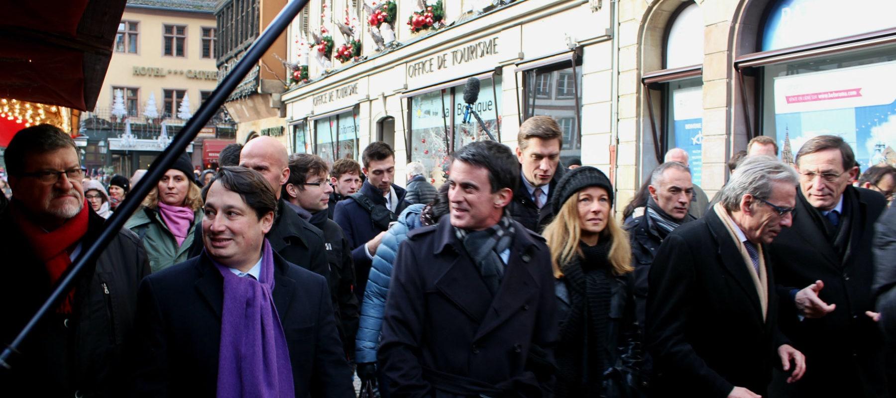 Comment le PS du Bas-Rhin veut remobiliser ses troupes pour 2017