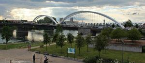 Eco2Rives, un premier festival franco-allemand sur le climat samedi