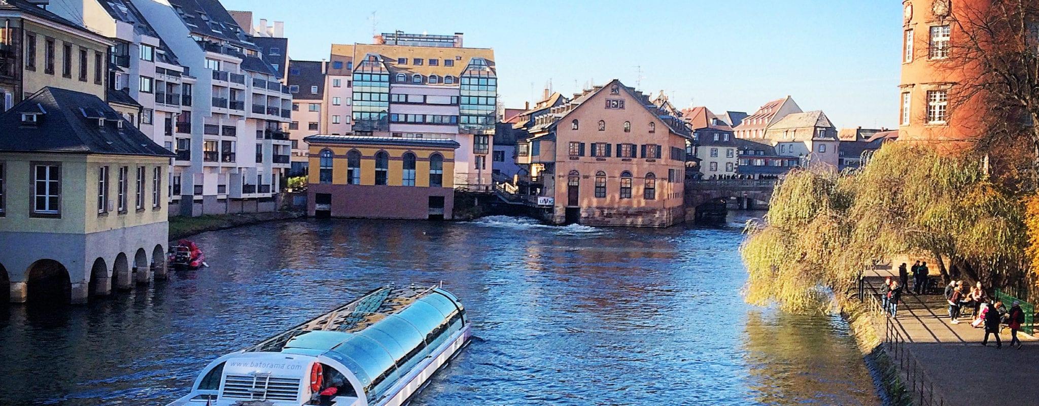 Quiz : avez-vous bien suivi l'actu à Strasbourg en 2016 ?