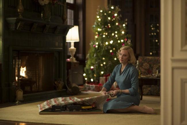 le top cinéma, un cadeau de fin d'année (Copyright Wilson Webb / DCM)