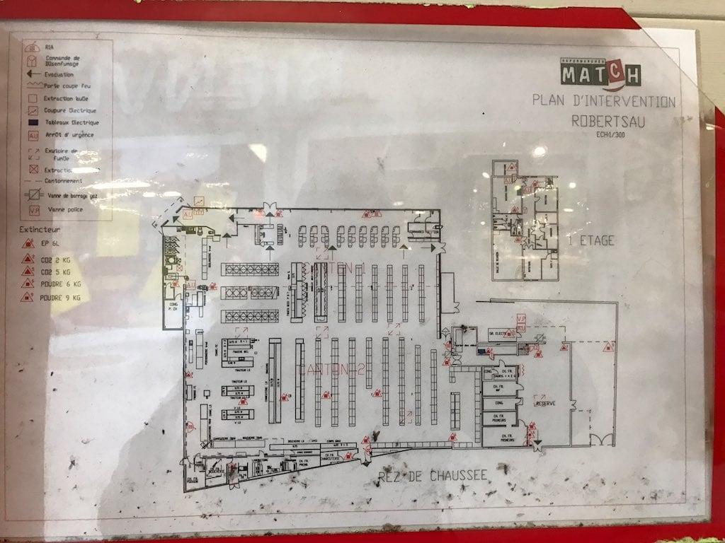 Ouvert dimanche un supermarch d fie la ville de strasbourg for Garage plan de campagne ouvert dimanche