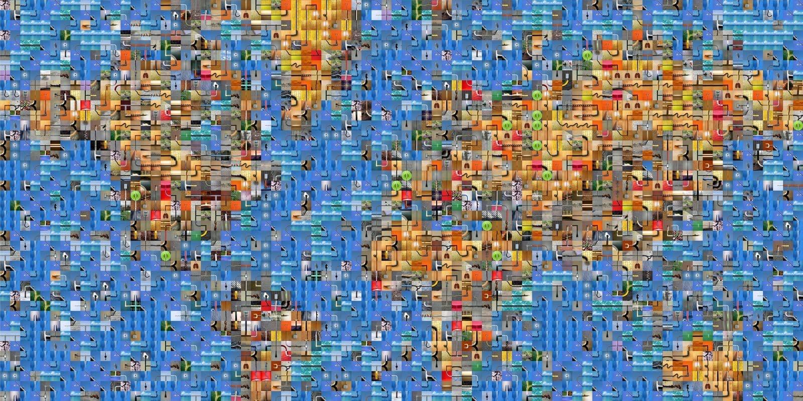 Philippe Vion-Dury : «les algorithmes sont présents partout, au service d'une mondialisation désincarnée»