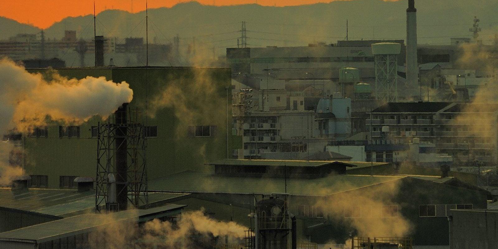 En deux ans, la pollution à Strasbourg a un peu diminué, mais reste élevée
