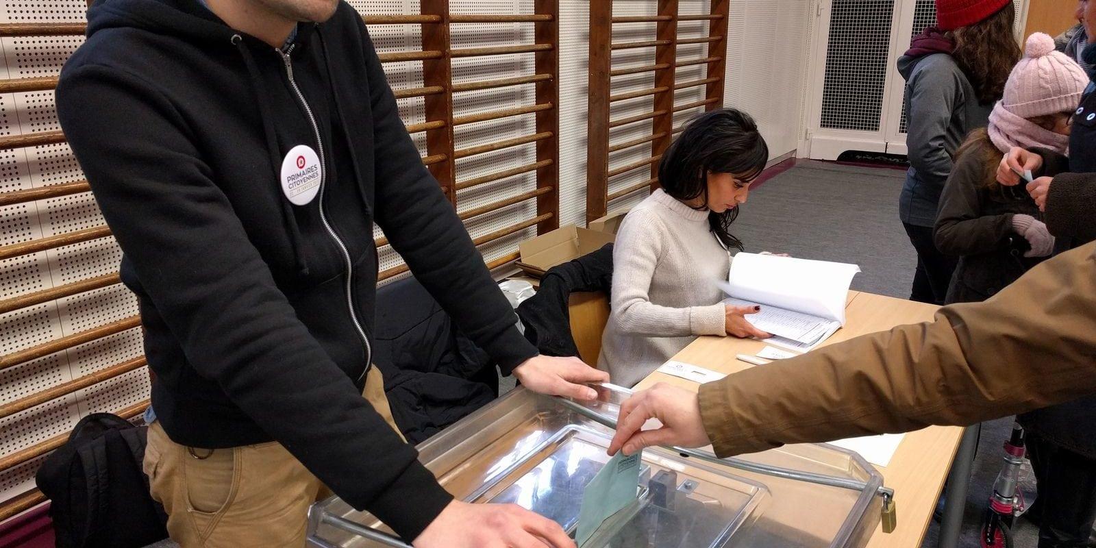 Primaires de la gauche : Benoît Hamon en tête en France et en Alsace