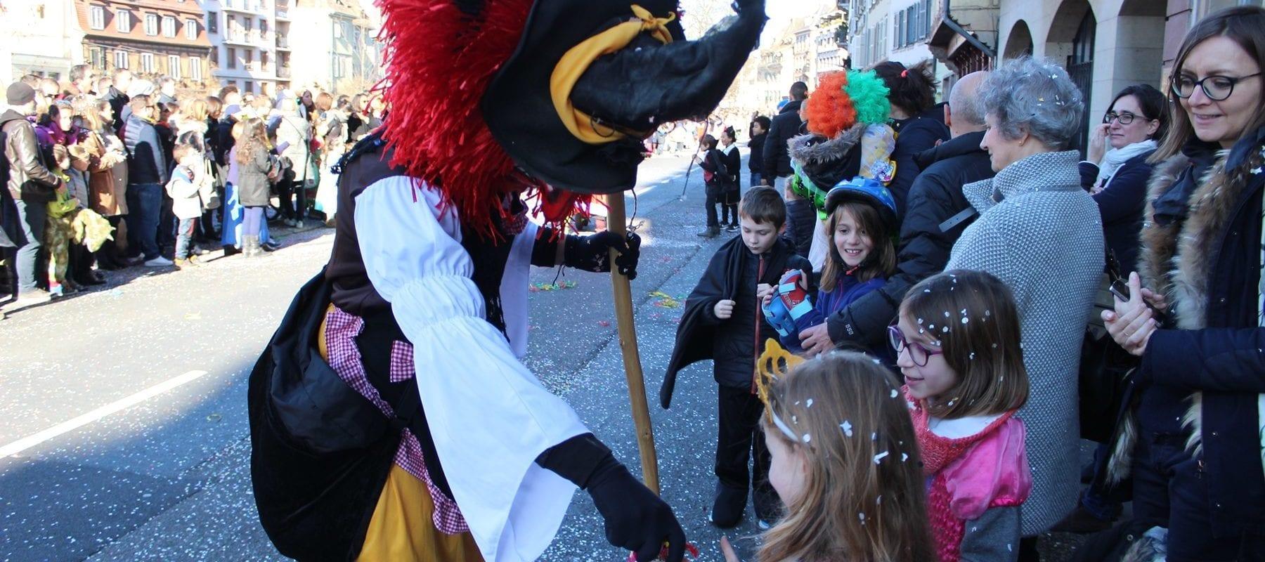 [Annulé] Dimanche à 14h11, le Carnaval des Monstres chimères et carabistouilles