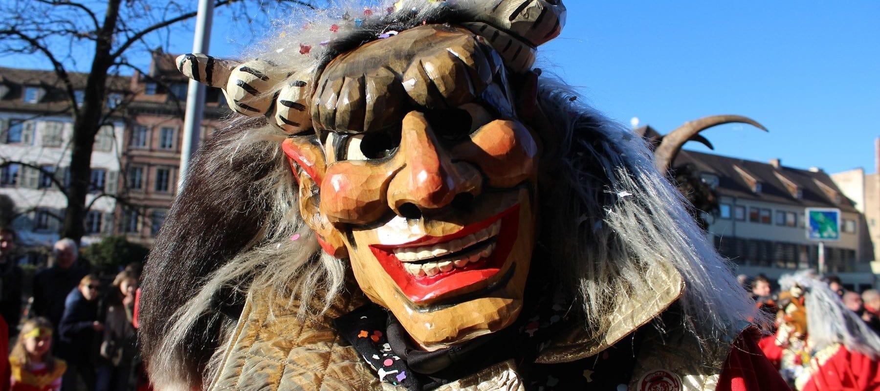 Dimanche, le Carnaval de Strasbourg inaugure un nouveau trajet