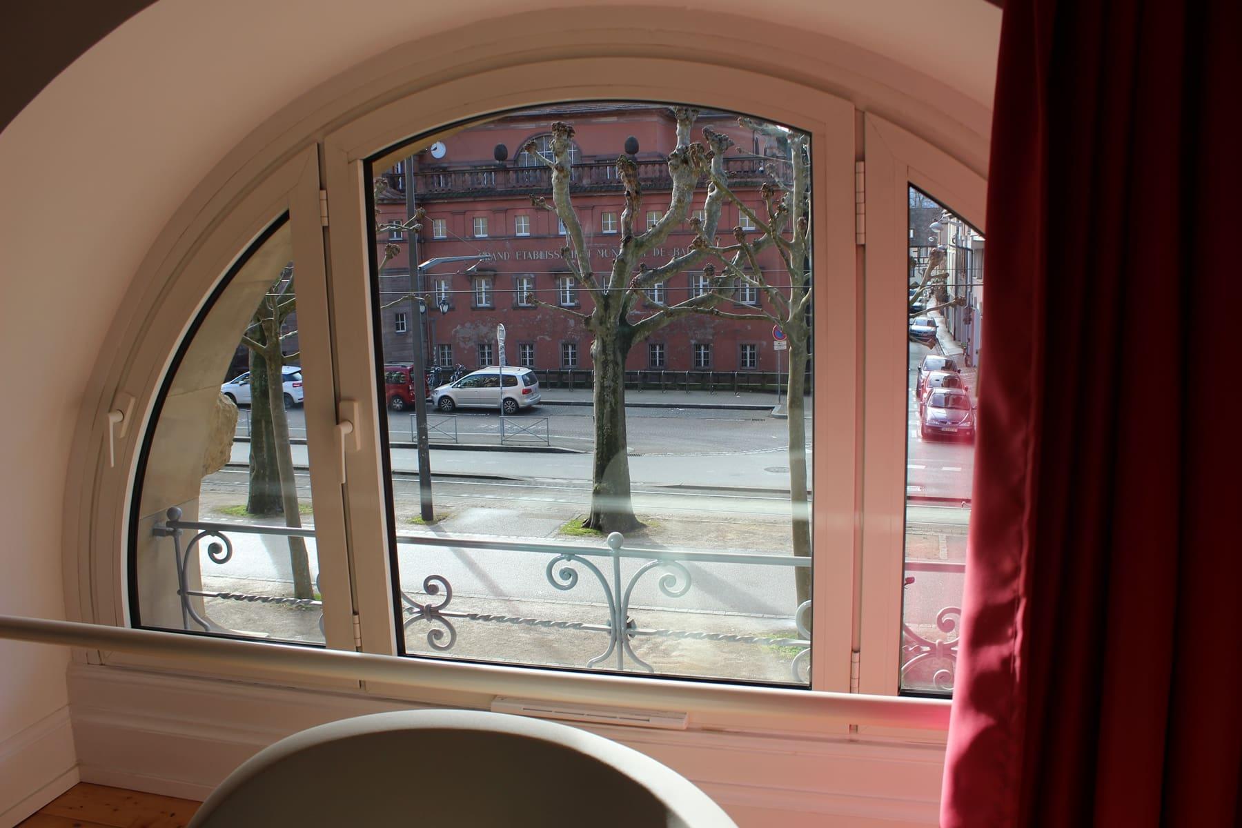 Strasbourg les photos de la nouvelle résidence universitaire Gallia