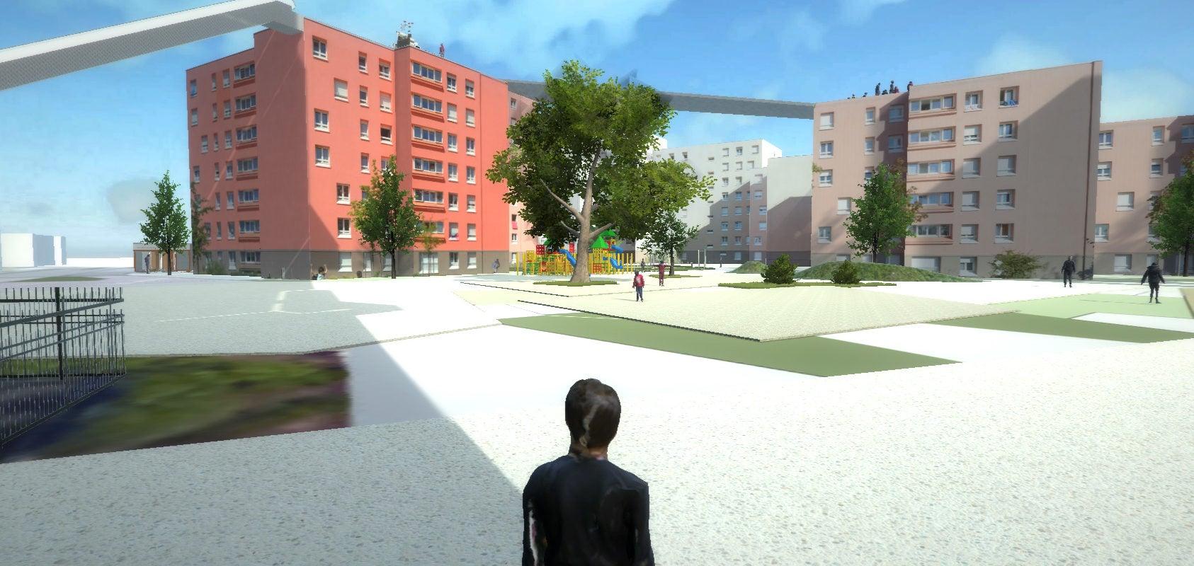 Au Shadok : «Fabriquer Inventer Partager»ou les effets créatifs du numériquedans les quartiers