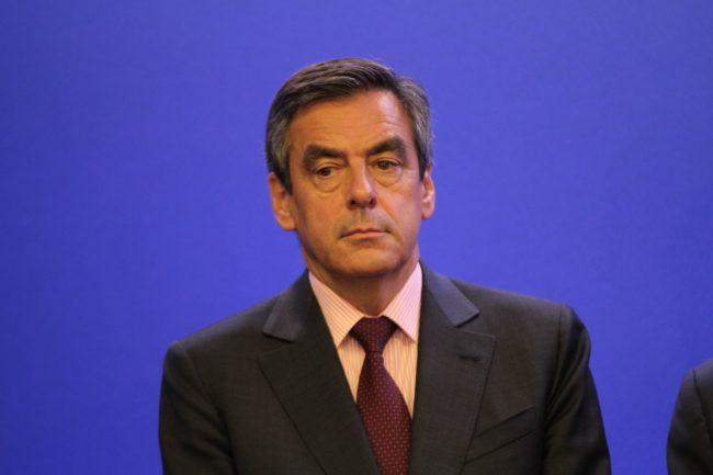 François Fillon en 2013 (Photo Les Républicains / cc)