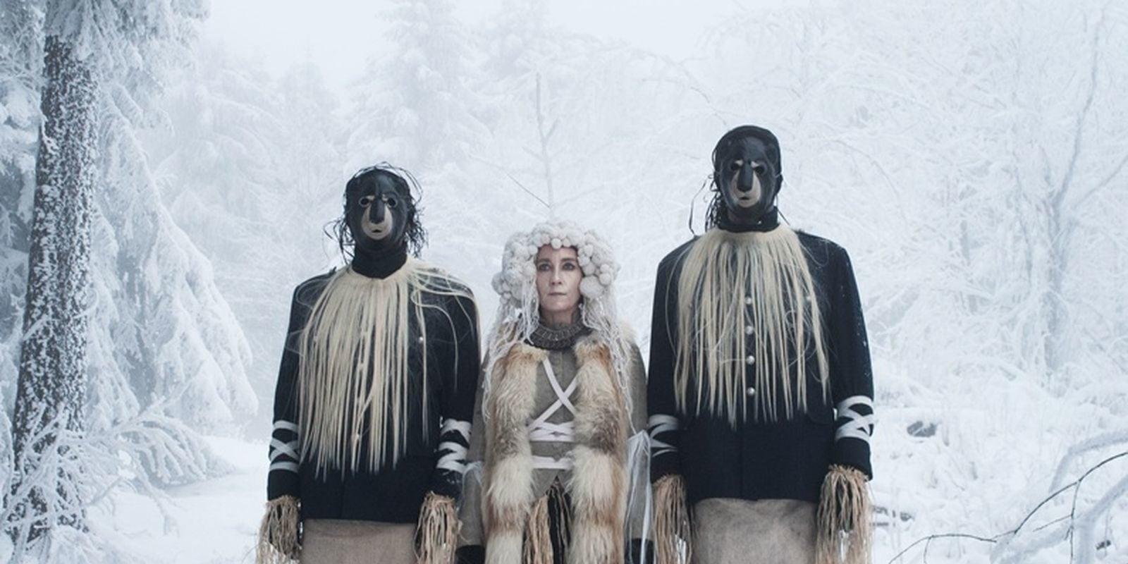 Mercredi, découverte de Rivers, premier album du trio strasbourgeois Polaroid3