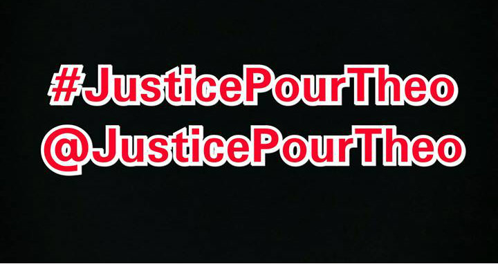 Un rassemblement «Justice pour Théo» samedi après-midi