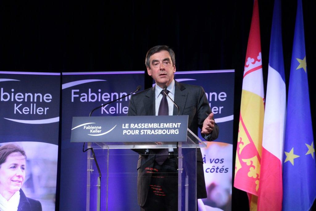 Fabienne Keller appelle François Fillon à renoncer à l'élection présidentielle