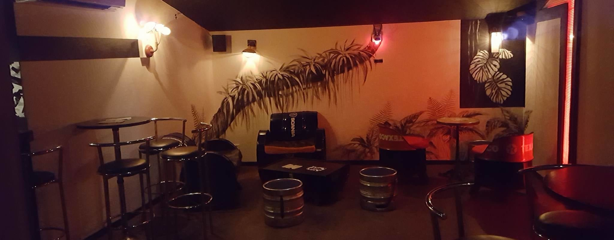 L'Elastic Bar : renouveau underground à la Krutenau