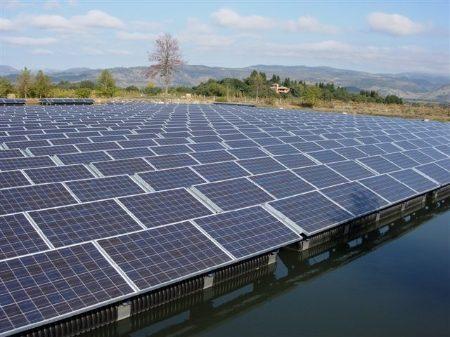 Écologistes, pourquoi nous sommes contre l'installation de panneaux solaires sur les étangs
