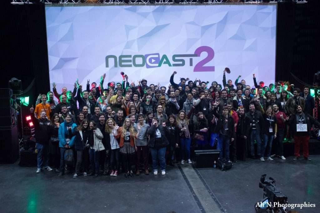 La NeoCast 3 annulée à cause du désistement de YouTubeurs
