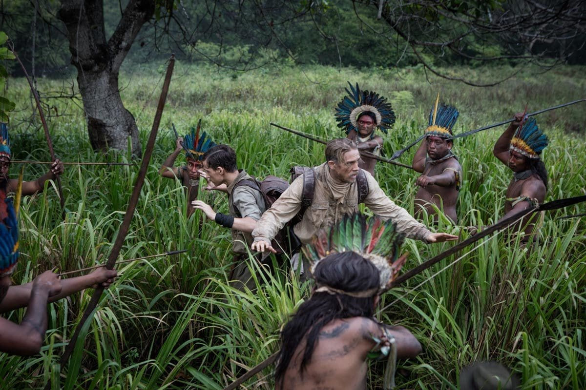 The Lost City of Z au cinéma, on ne filme pas la folie sans s'y perdre un peu