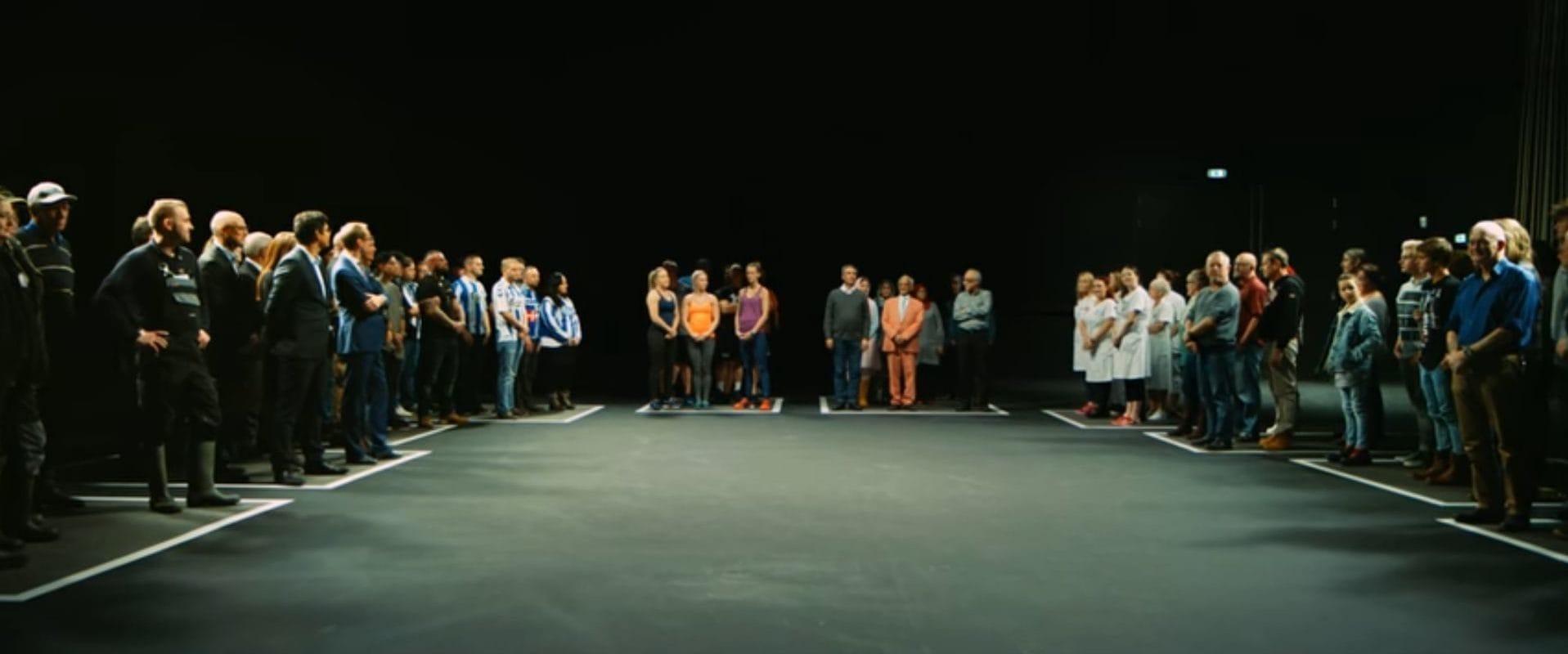 Participez à un clip contre les préjugés tourné dimanche à Strasbourg