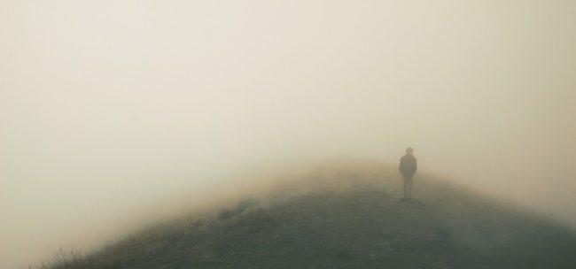 Maintenir les élus de l'opposition dans le brouillard, est-ce l'objectif de la déontologie ? (Photo Harman Abiwardani / VisualHunt / cc)