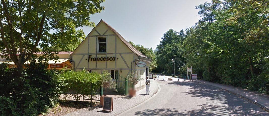 Manœuvres sportives en vue à Schiltigheim, après la vente du restaurant Francesca à KFC