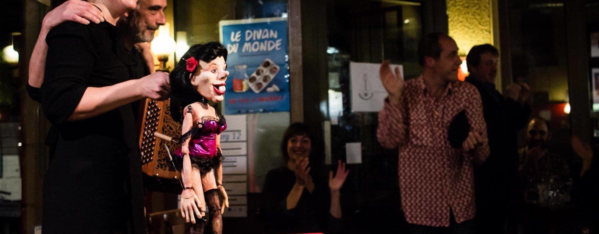 Gratuit et expérimental, le festival How I Became famous in a Bar occupe les troquets de Strasbourg en avril
