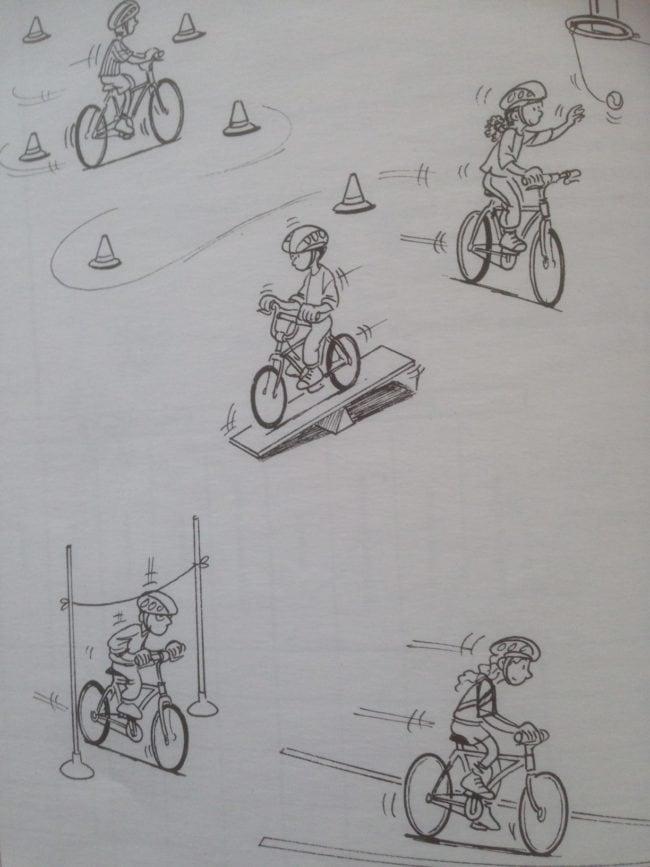 Pourquoi l'école se mobilise pour éduquer la génération vélo