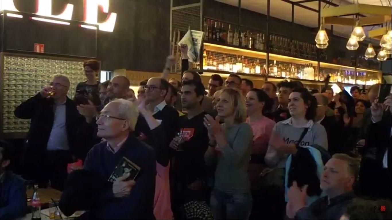 À Strasbourg, la gauche chamboulée, Marine Le Pen distancée