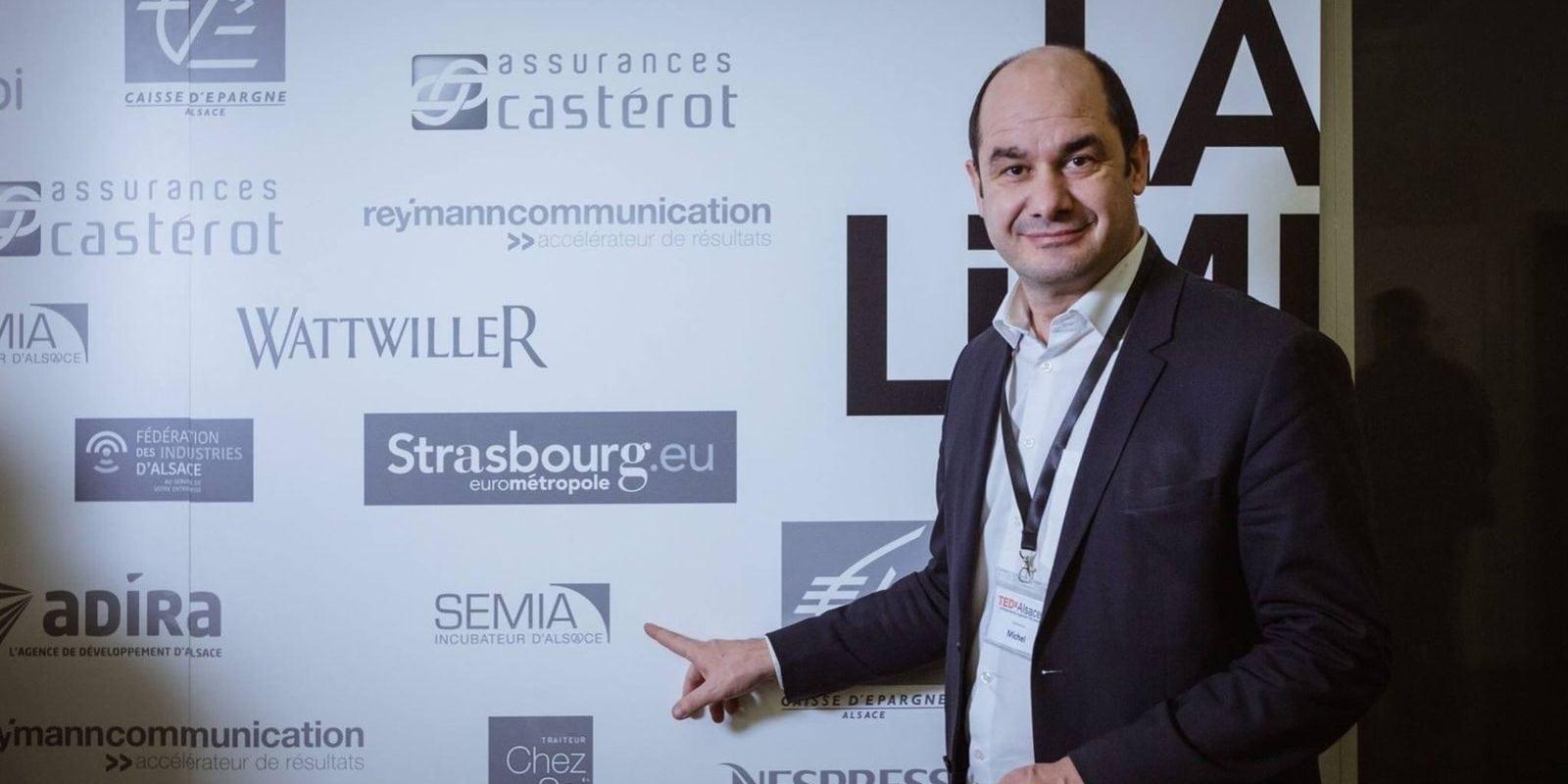 Arrivé en juillet, Michel Hussherr quitte la direction de Semia