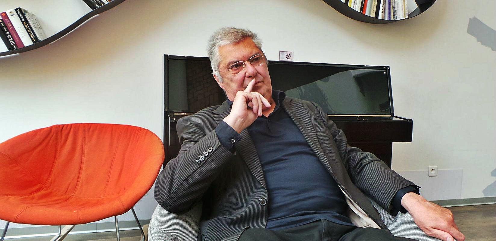 Yves Zehr : «ce n'est pas moi qui ai tué Coop Alsace»
