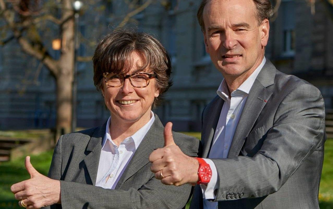 Législatives à Strasbourg : Guillaume d'Andlau se retire